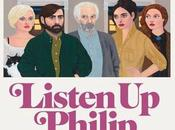 [critique] (7/10) LISTEN PHILIP Matthieu