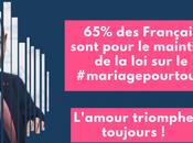 Français pour maintien mariage tous