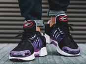 Adidas Clima Cool Shock Purple