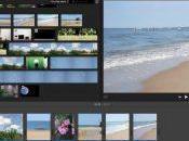 Imovie montage vidéo