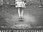 [Lecture] Miss Peregrine enfants particuliers livre avant film