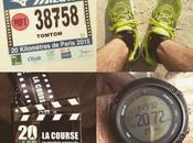 [Course Route] 20km Paris 2015 fois plus