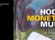 Musée MARMOTTAN MONET Septembre Janvier 2017 HODLER MUNCH