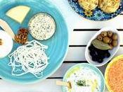 Elma nar, petit-déjeuner turc végétarien vegan Paris