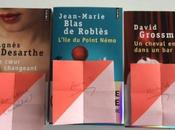 Résultats concours rentrée littéraire 2016 dans votre poche