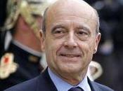Alain Juppé n'apprécie diffusion d'une photo Nicolas Sarkozy pendant interview France