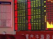 Chine risque d'une crise financière précise