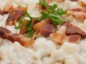 Gnocchis chèvre bacon cookeo