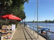 Ste-Anne-de-Bellevue: petit village l'île Montreal!