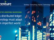 Blockchain Accenture l'innovation