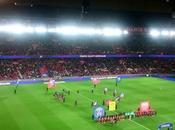 PSG-Dijon: sans forcer