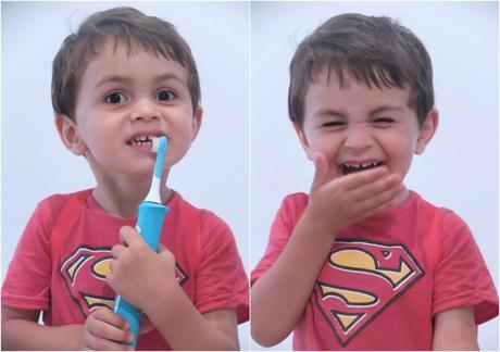 quand se brosser les dents devient un jeu d enfant avec philips sonicare for kids lire. Black Bedroom Furniture Sets. Home Design Ideas