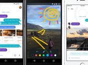 Google Allo, application messagerie assistant numérique