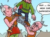 Sarkozy Gaulois