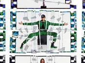 premières images campagne pour collection Kenzo H&M...