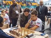 championnat monde d'échecs jeunes Sibérie