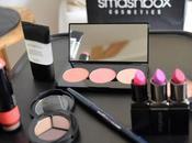 Tendances saison maquillage avec Smashbox Cosmetics