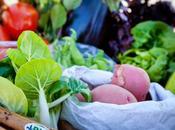 Équiterre: panier légumes frais!