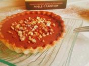 Tartelette Choco-Crok' Sans Cuisson