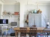 Visite privée d'un appartement haussmannien découverte artistes Caddous&Alvarez