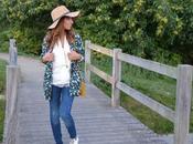 kimono/jeans c'est bien aussi