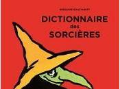 Grégoire Solotareff Dictionnaire sorcières