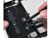 iPhone coût production supérieur celui l'iPhone