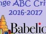 Challenge Critiques 2016-2017