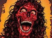 AIRBOURNE – Breacking Outta Hell