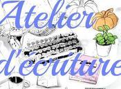 """Atelier d'écriture """"L'hiver"""""""
