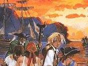 L'île trésor adapté François CORTEGGIANI Michel FAURE