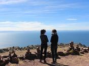 Stage Pérou tourisme: témoignage Clotilde