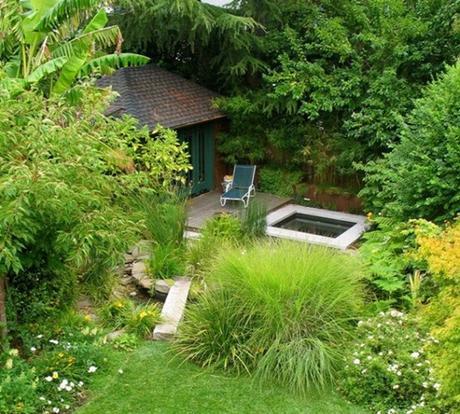 Comment Cr Er Un Magnifique Jardin Japonais Paperblog