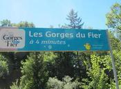 France Gorges fier