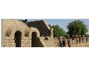 Voûte Nubienne'*, solution construction pour l'Afrique l'Ouest
