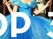 plus belles robes bleues petit grand écran