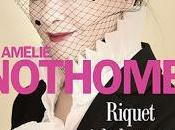 Riquet houppe d'Amelie Nothomb