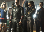 """Legends Tomorrow Synopsis photos promos l'épisode 2.02 """"The Justice Society America"""""""