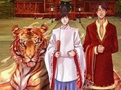 "Chronique tigre Bengale"" Jeremy Henry"