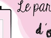 parfum mois Chance, tendre Chanel