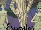 Espejitos para alondras miroir alouettes) pièce écrite, mise scène jouée équipe 100% Argentine