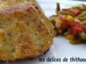 pains poisson épices couscous