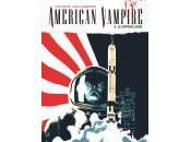 Scott Snyder Rafael Albuquerque American Vampire, septième lignée (Tome