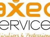 Poste prend participation majoritaire dans AXEO Services
