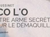 coussinet #EcoloDH votre arme secrète pour démaquillage même celui l'Halloween) concours