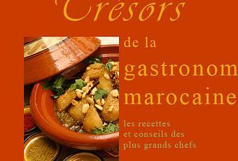 Apprendre la cuisine marocaine a rabat d couvrir for Apprendre cuisine