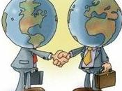 L'interculturel dans monde travail