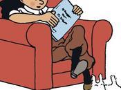aventures Hergé