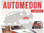 octobre 2016 Rallye Monte-Carlo honoré Automédon