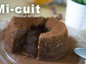 Mi-Cuit chocolat butternut noisette